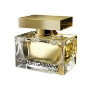 Dolce & Gabbana The One parfüümvesi naistele EdP 75ml