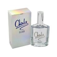 Revlon Charlie Silver tualettvesi naistele EdT 100 ml