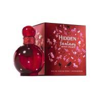 Britney Spears Hidden Fantasy parfüümvesi naistele EdP 100ml