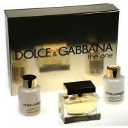 Dolce & Gabbana The One lõhnakomplekt naistele EdP