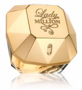 Paco Rabanne Lady Million parfüümvesi naistele EdP 50ml