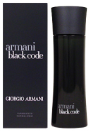 Giorgio Armani Black Code habemeajamisvedelik After Shave 100ml