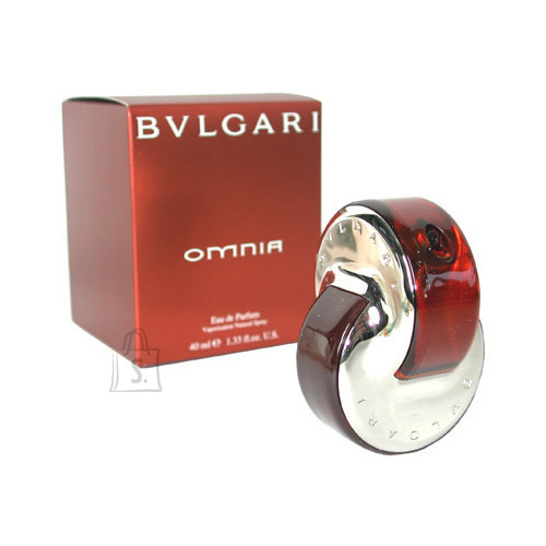Bvlgari Omnia parfüümvesi naistele EdP 40ml
