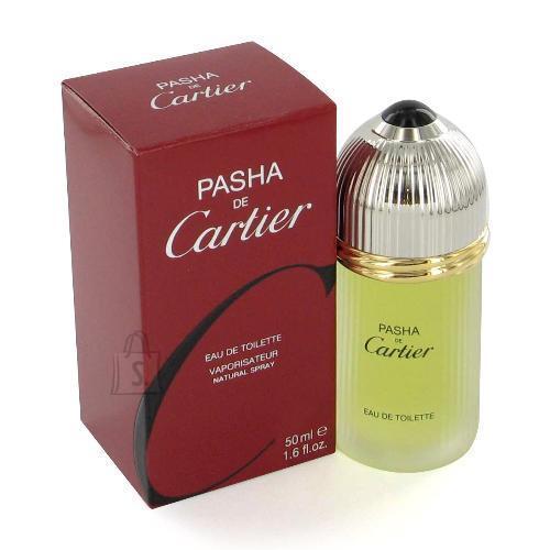 Cartier Pasha 100ml meeste tualettvesi EdT