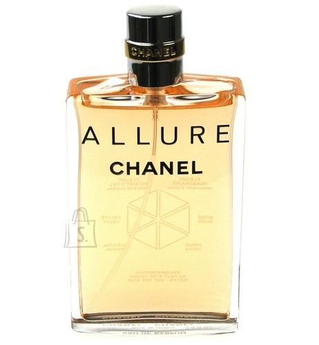 Chanel Allure 35ml naiste parfüümvesi EdP