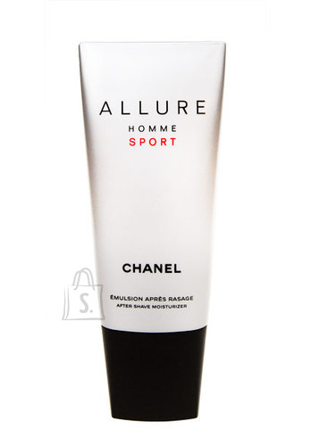 Chanel Allure Sport 100ml aftershave palsam