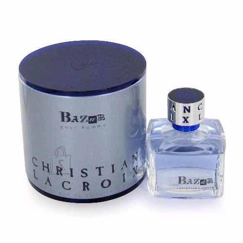 Christian Lacroix Bazar tualettvesi meestele EdT 100 ml