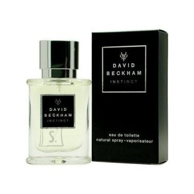 David Beckham Instinct 50ml meeste tualettvesi EdT