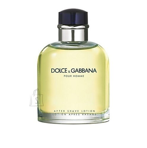 Dolce & Gabbana Pour Homme aftershave 125ml