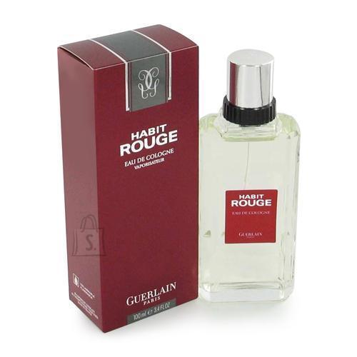 Guerlain Habit Rouge tualettvesi meestele EdT 100 ml
