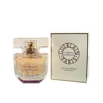 Guerlain L´Instant parfüümvesi naistele EdP 80ml