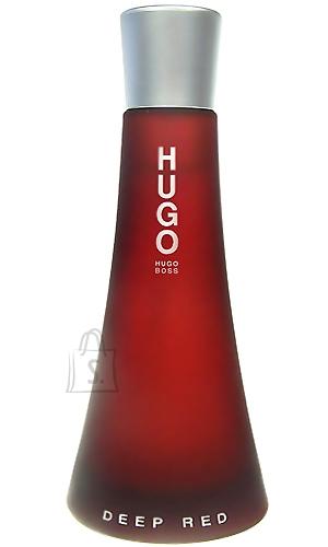 Hugo Boss Deep Red 90ml naiste parfüümvesi EdP