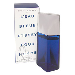 Issey Miyake L´Eau Bleue D´Issey meeste tualettvesi EdT 125ml