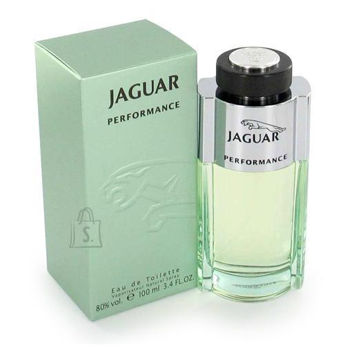 Jaguar Performance 100ml meeste tualettvesi EdT