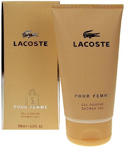Lacoste Pour Femme dušigeel 150 ml