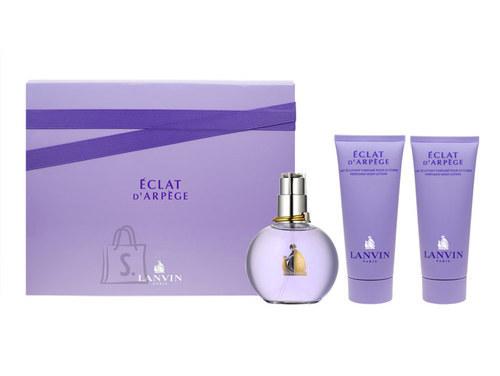 Lanvin Eclat D´Arpege lõhnakomplekt naistele EdP 300ml