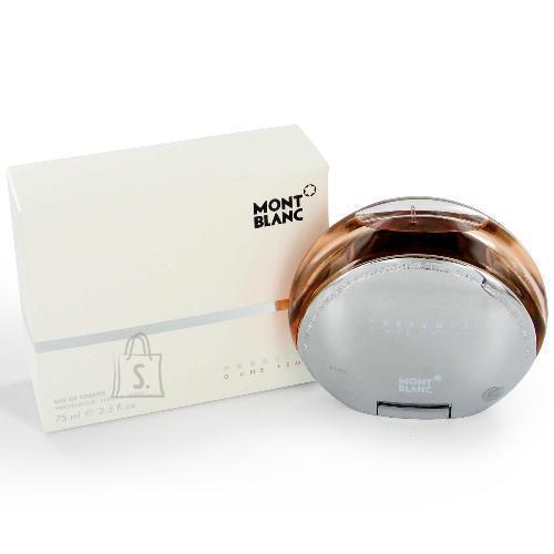 Montblanc Presence d´Une Femme tualettvesi EdT 75 ml
