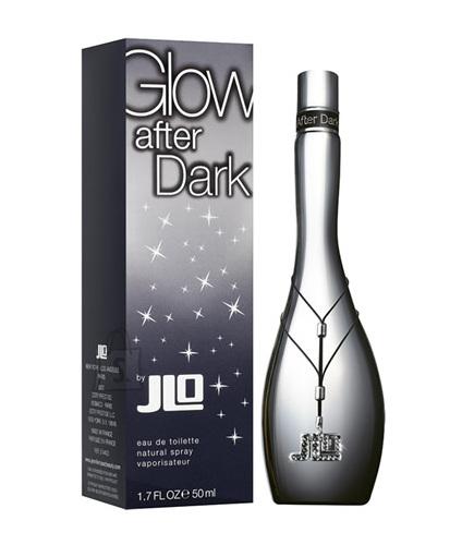 Jennifer Lopez Glow After Dark 50ml naiste tualettvesi EdT