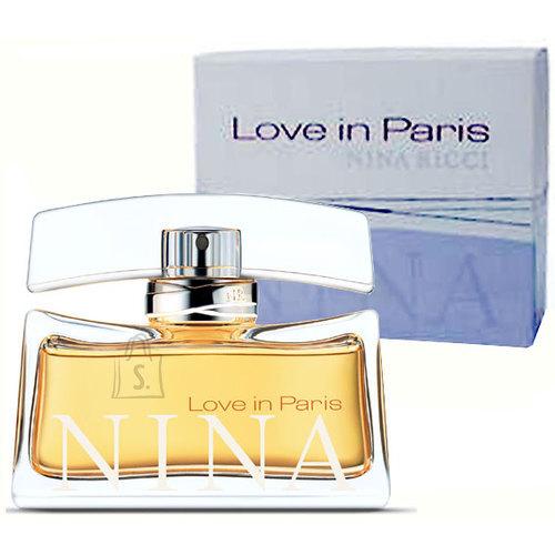 Nina Ricci Love in Paris 30ml naiste parfüümvesi EdP