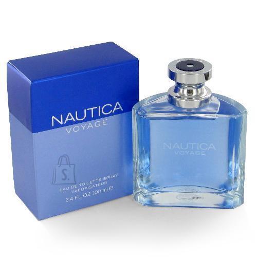 Nautica Voyage meeste tualettvesi EdT 100ml