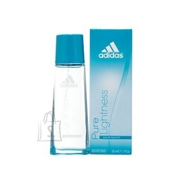 Adidas Pure Lightness 50ml naiste tualettvesi EdT