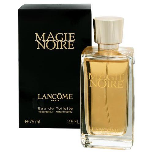 Lancome Magie Noire 75ml naiste tualettvesi EdT