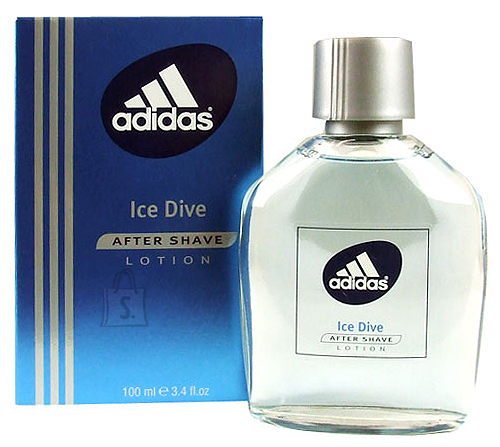 Adidas Ice Dive 100ml aftershave