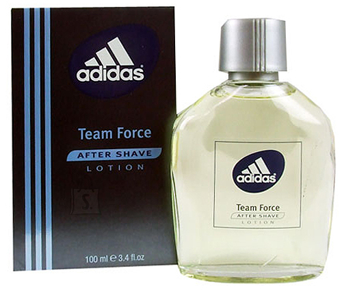 Adidas Team Force 100ml aftershave