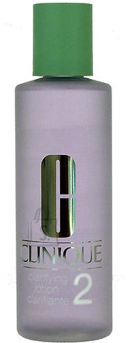 Clinique Clarifying Lotion 2 näovesi 400 ml
