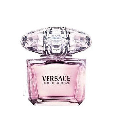 Versace Bright Crystal tualettvesi EdT 5 ml