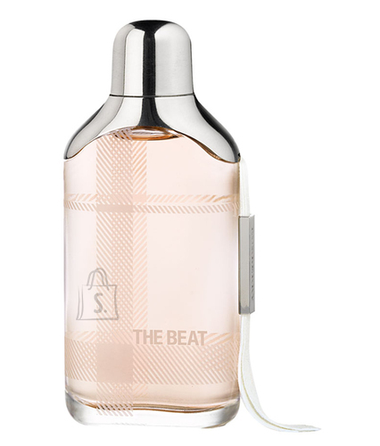 Burberry The Beat parfüümvesi naistele EdP 50ml