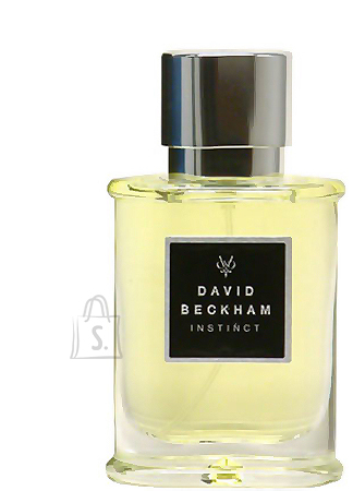 David Beckham Instinct 50ml aftershave