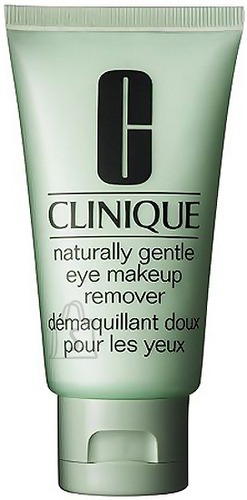 Clinique Naturally Gentle Eye silmameigieemaldaja 75 ml