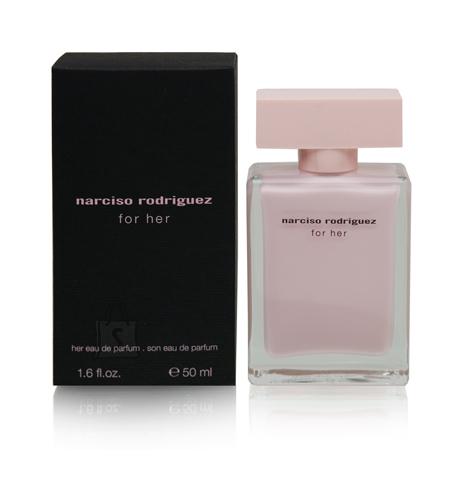 Narciso Rodriguez For Her parfüümvesi EdP 50 ml