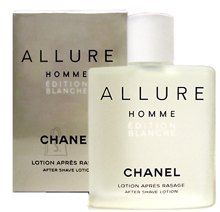 Chanel Edition Blanche aftershave palsam 100ml