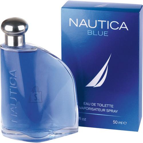 Nautica Blue meeste tualettvesi EdT 100ml
