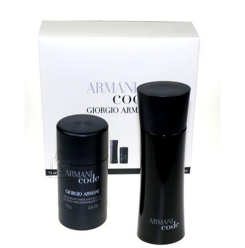 Giorgio Armani Black Code 150ml meeste lõhnakomplekt