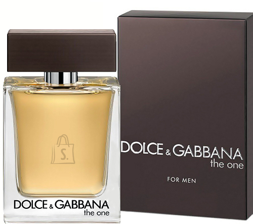 Dolce & Gabbana The One aftershave 100 ml