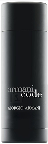 Giorgio Armani Black Code meeste spray deodorant 150 ml
