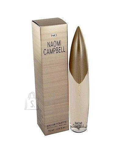 Naomi Campbell Naomi Campbell 50ml naiste tualettvesi EdT