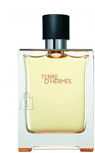 Hermes Terre d´Hermes aftershave 100 ml