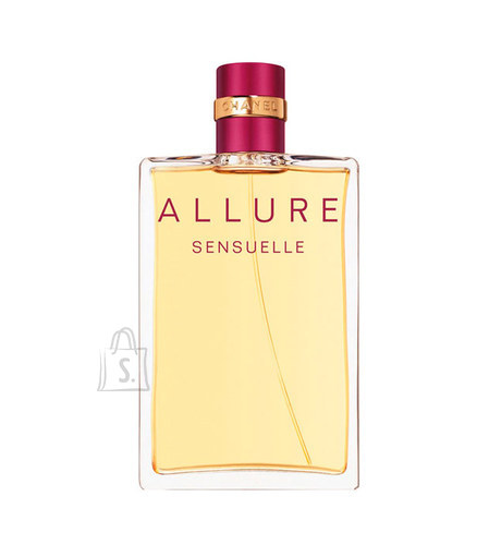 Chanel Allure Sensuelle 50ml naiste tualettvesi EdT