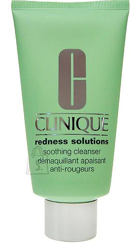 Clinique Redness Solutions Soothing puhastuskreem 150 ml
