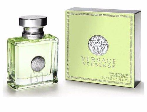 Versace Versense 50ml naiste tualettvesi EdT