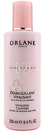 Orlane Demaquillant Vitalisant näopuhastuspiim 250 ml