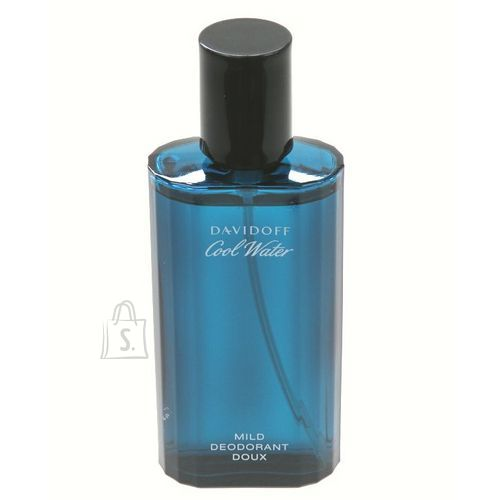 Davidoff Cool Water 75ml meeste deodorant