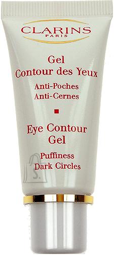 Clarins Eye Contour Puffiness silmaümbruse geel 20 ml
