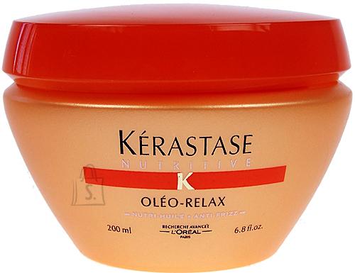 Kerastase Nutritive Oleo Relax juuksemask 200 ml