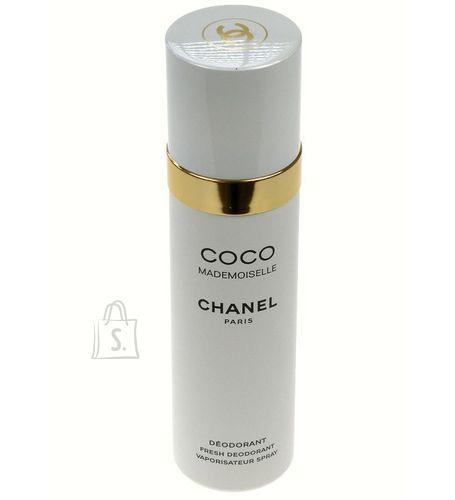 Chanel Coco Mademoiselle naiste deodorant 100ml