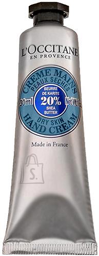 L´Occitane 20% Shea võiga kätekreem 30ml